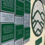 Donor Wall – Seven Hills School