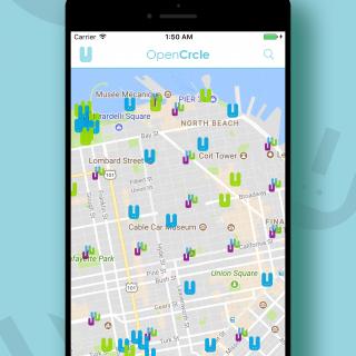 OpenCrcle App